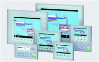 "SIMATIC KTP1000 BASIC COLOR DP10,4"" TFT DISPLAY, 256 COLORSMPI/PROFIBUS DP INTERFACECONFIGURATION"